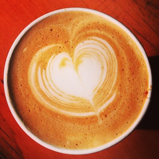 Got to love a morning coffee at the Noosa Farmers Market #nifw13 - @Noosa International Food & Wine Festival- #webstagram