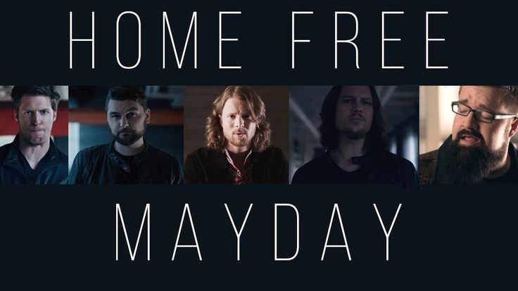 Cam - Mayday (Home Free Cover) - YouTube