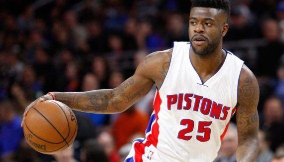 Detroit : Reggie Bullock rejoint l'infirmerie pour plusieurs mois -  Remplaçant chez les Pistons, Reggie Bullock va passer sur le billard pour réparer une déchirure au ménisque de son genou gauche. L'arrière de Detroit ne reviendra pas de sitôt puisqu'il… Lire la suite»  http://www.basketusa.com/wp-content/uploads/2016/11/reggie-bullock-570x325.jpg - Par http://www.78682homes.com/detroit-reggie-bullock-r