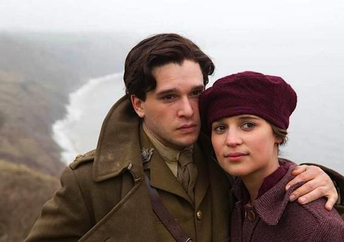 First Trailer for TESTAMENT OF YOUTH Arrives