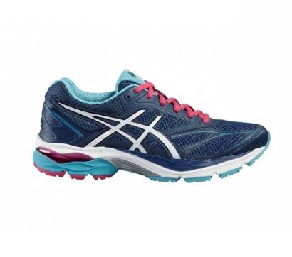 Producenci butów Asics stworzyli specjalną linię dla stopy neutralnej lub supinującej. http://tojestokazja.pl/19/damskie-buty-do-biegania-asics-gel-pulse-8/  #Asics #bieganie #buty #sport