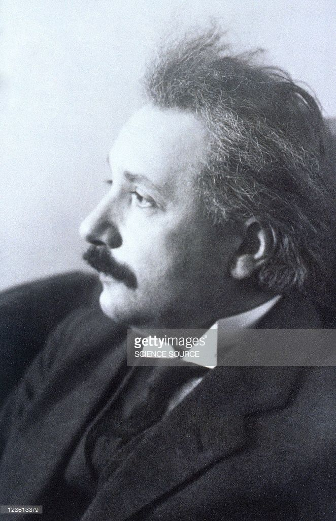 An analysis of the scientists einstein born in ulm germany