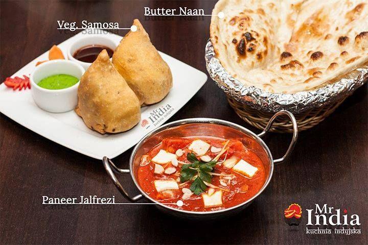 Których z tych specjałów już kosztowaliście? :) http://www.mrindia.pl/ #indian #restaurant #warsaw