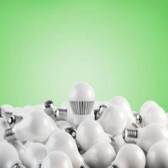 When choosing light bulbs for the home, a close look shows that the most eco-friendly choice - LED light bulbs - can also result in the greatest long-term cost savings.
