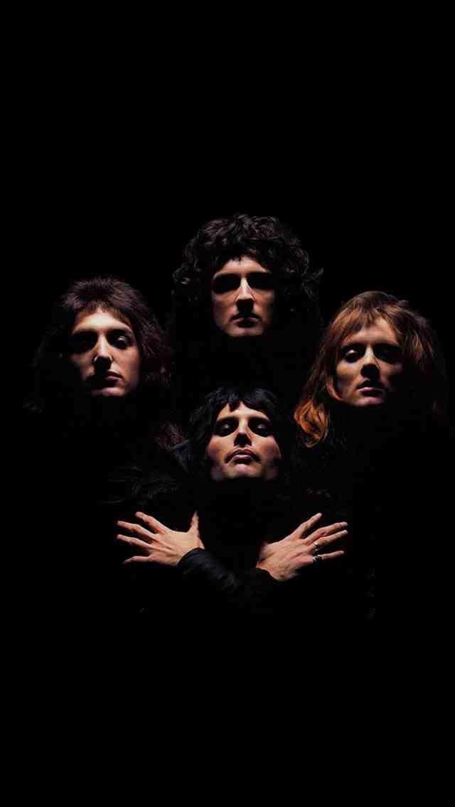 Welches Queen-Lied bist du? – #bist #DU #QueenLied…
