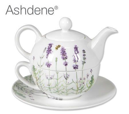 Ashdene Tea for one