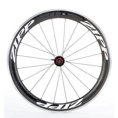 Zipp 60 Carbon/Alloy Clincher Wheels - Pair