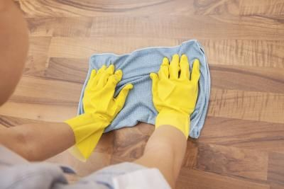How to Write a Cleaning Contract