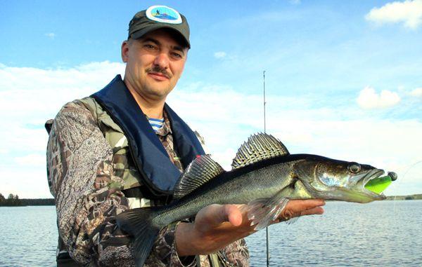 Суоми. Осенняя рыбалка в Озёрном крае. Часть V #Finland #fishing