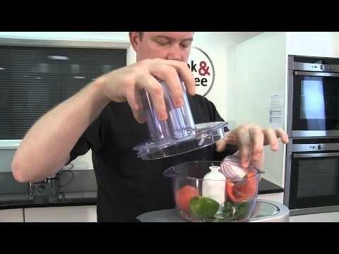 kitchenaid ninja food processors reviews