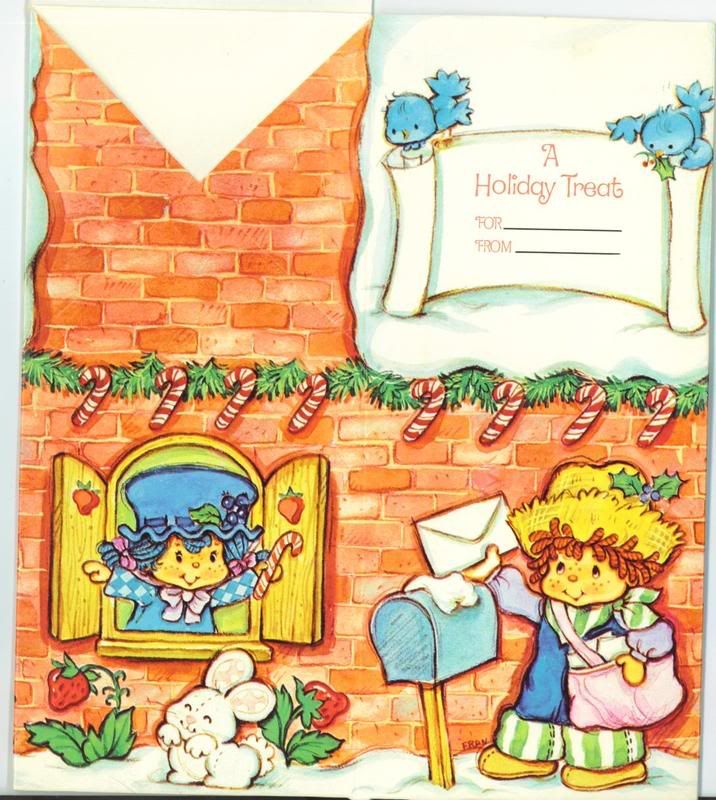 Kitchen Garden By Suzette: 875 Best Strawberry Shortcake 1 (1980) Images On Pinterest
