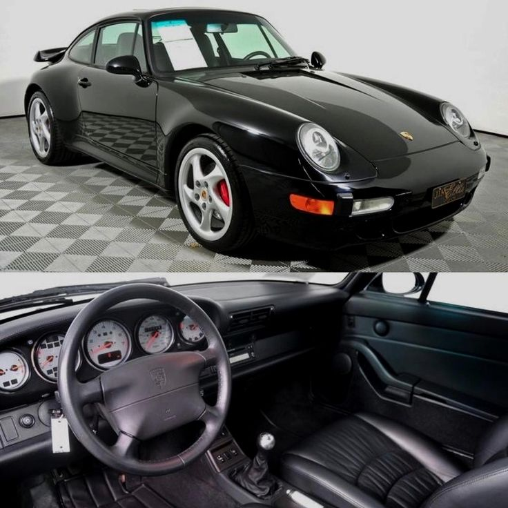 1997 Porsche 911 Turbo for sale by @porscheatlantaperimeter for $189,999 on #dupontregistry  Repost from @dupontregistry   #travel #stuart #party #fashion