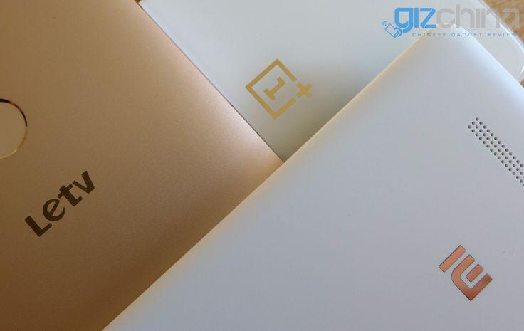 Camera Shootout: OnePlus X vs LeTV Le1S vs Xiaomi Mi4c