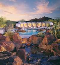 Pointe Hilton Tapatio Cliffs Resort in Phoenix AZ ~