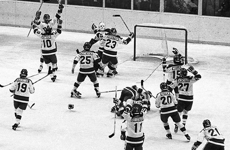 10 Questions: Remembering the Miracle on Ice (Photo: AP)