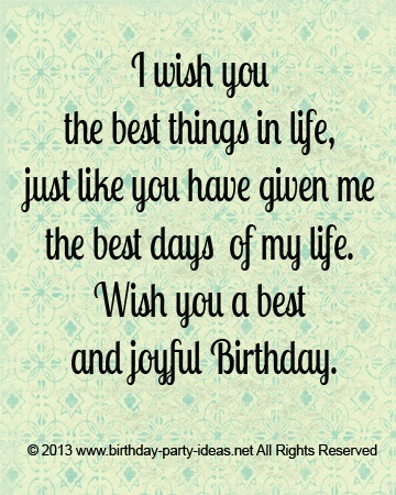 Love Birthday Quotes Awesome 7 Best Happy Birthday Quotes 4 Your Love One Images On Pinterest