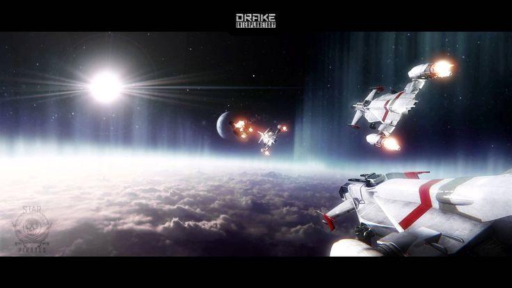 Star citzen OST #soundtrack