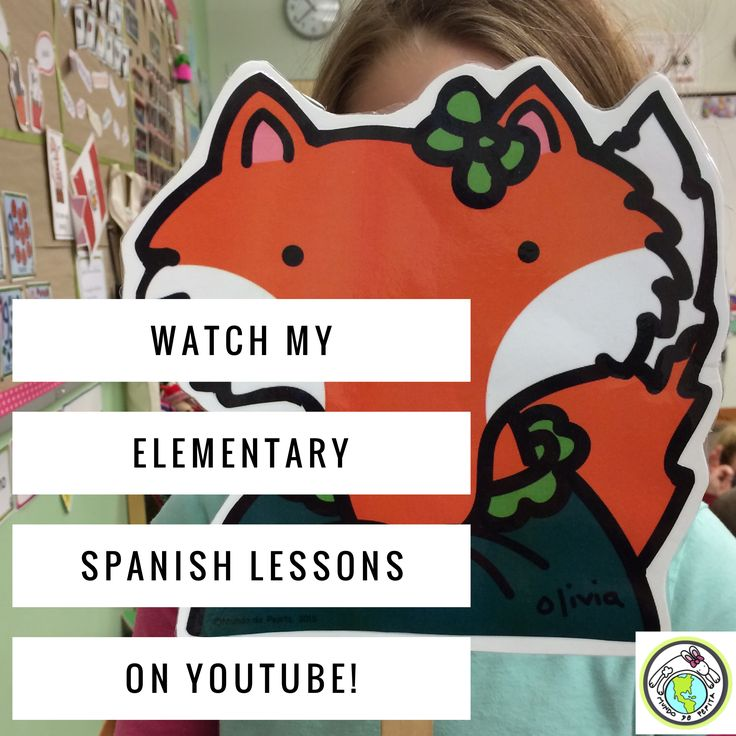 Want to see a 90% in Spanish elementary class in action? Visit our YouTube Channel with videos from my elementary Spanish classes/ lessons along with Periscope broadcasts on teaching foreign language at the elementary level. Mundo de Pepita, Resources for Teaching Spanish to Children