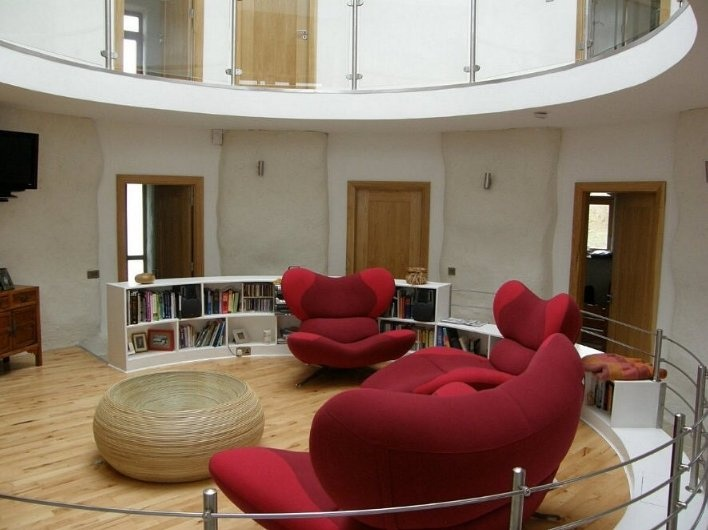 86 Best Round Rooms  Curved Round Odd Shaped Rooms Windows And Best Circular Living Room Design Decorating Design