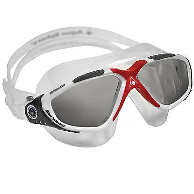 Aqua sphere #vista #adult goggles, triathlon, open water swimming. #tinted lenses, View more on the LINK: http://www.zeppy.io/product/gb/2/182173017975/