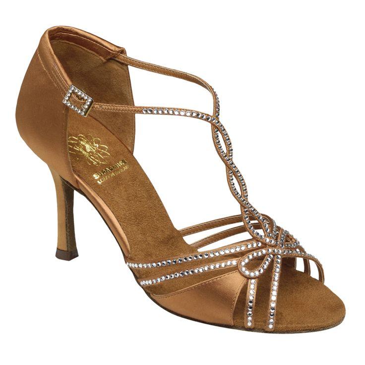 Dancing Ballroom Dance Shoes | ballroom shoes , how-to , latin shoes , shoes