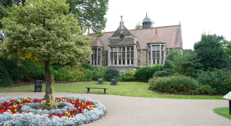 rufford abbey country park - Google Search