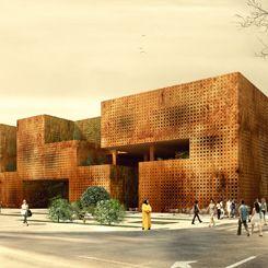 Tabanlıoğlu Mimarlık'a İtalya'dan Ödül