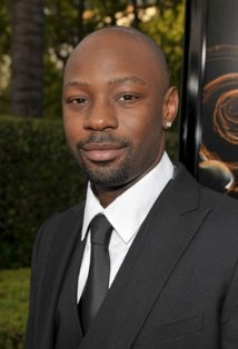 Nelsan Ellis - Lafayette on True Blood