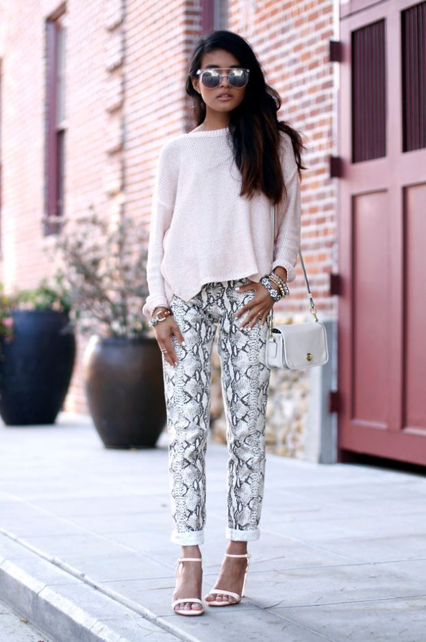 Python prints: 13 fabulous snake skin finds that will have you print converted - dropdeadgorgeousdaily.com