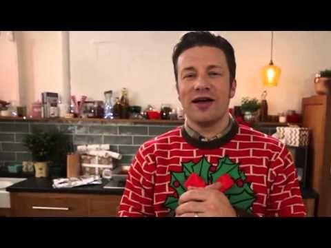 Джейми Оливер Говяжьи рёбрышки и зимний салат - YouTube