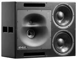Genelec Introduces New 1234 Smart Active Monitoring (SAM) System