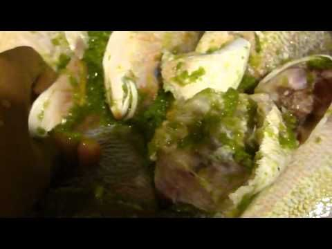 Best Poisson gros sel Recipe- Fish The Haitian way!