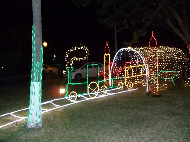 17 Best images about Creative Christmas Lights on Pinterest ...:aruba christmas lights,Lighting