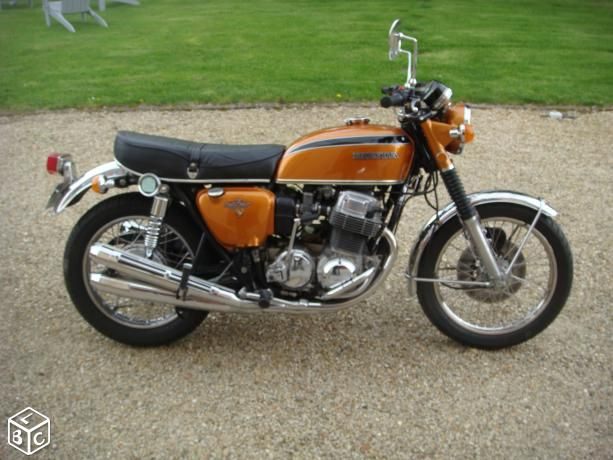 honda cb 750 four honda 750 four pinterest motos anciennes honda et moto. Black Bedroom Furniture Sets. Home Design Ideas