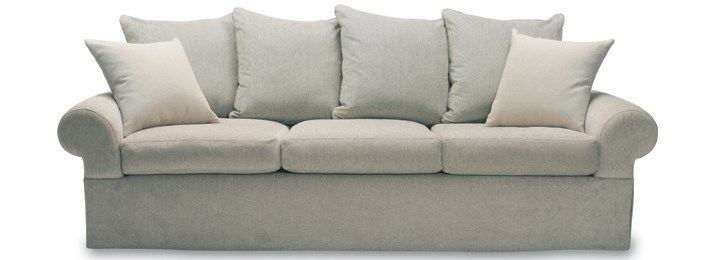 Churchill Sofa - Designers Collection