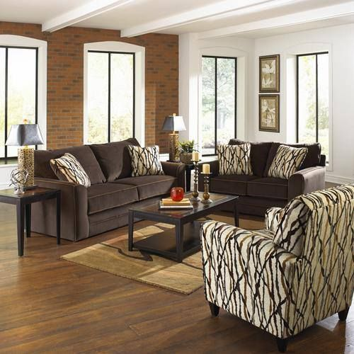 Best 25+ Chocolate living rooms ideas on Pinterest   Brown kitchen ...