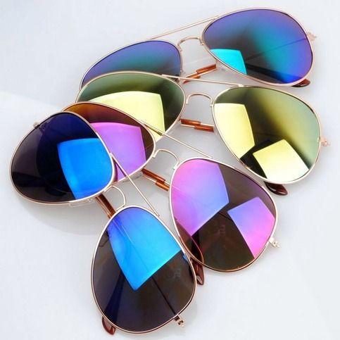 mirrored aviator sunglasses womens  17 best ideas about Mirrored Aviator Sunglasses on Pinterest ...