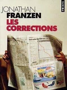 Mes petits bouquins: Les Corrections de Jonathan Franzen**