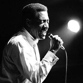 """""""It was the intent with which he sang. He was all emotion."""" - Steve Cropper, 2010 #OtisRedding #KingOfSoul ..."""