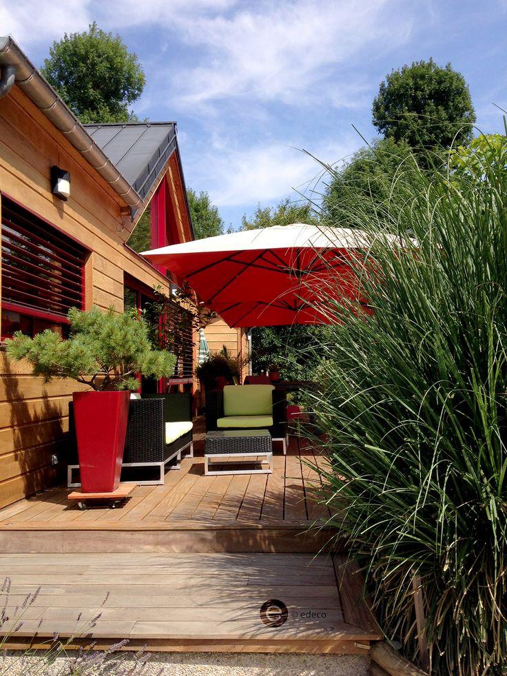 Lambourde Terrasse Bois Exotique - Nivrem com = Terrasse Bois Exotique Lambourde Pin ~ Diverses idées de conception de patio en