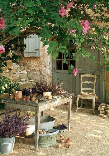Oltre 25 fantastiche idee su patio del cortile su for Planimetrie del cottage del cortile