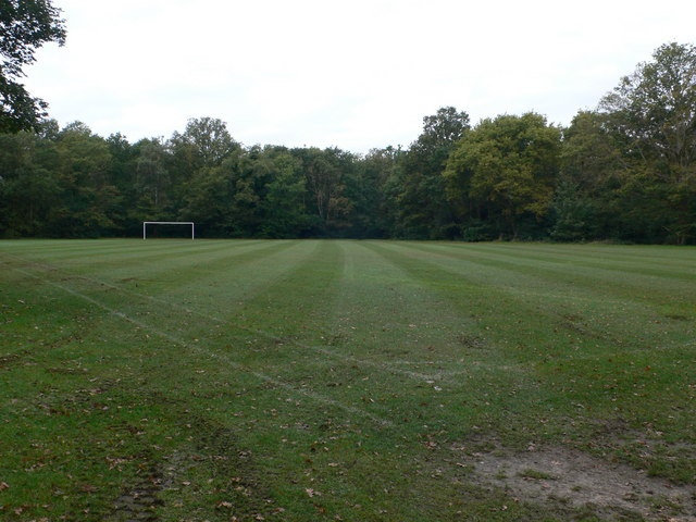 East Sheen Common Home of The Sheen Mounties FC