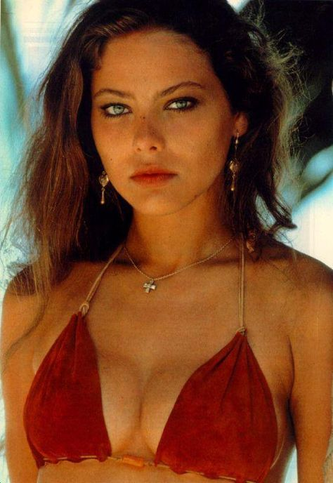 Ornella Muti. Flash Gordon