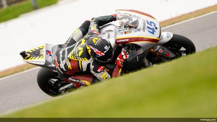Redding: course Moto2 grand prix de Grande Bretagne 2013 - Courses Moto .com