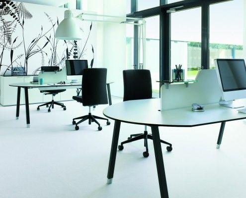 s440 tischprogramm #openspace #office #workplace