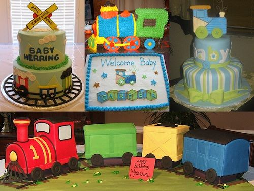 This article provides 4 fantastic baby shower themes for boys ideas