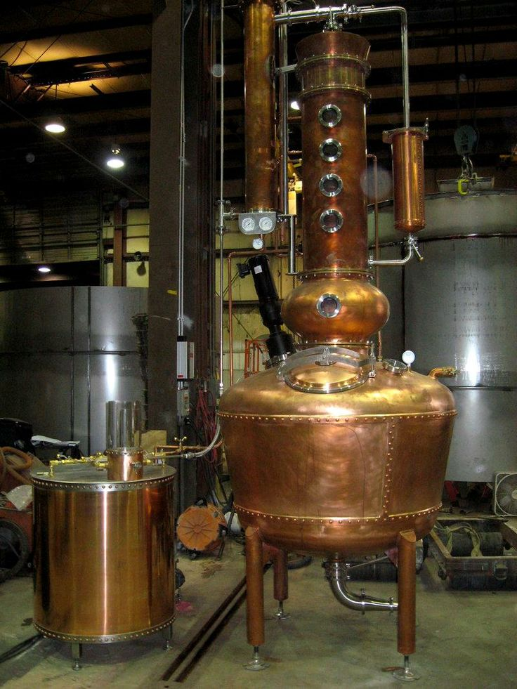 17 Best Images About Micro Distillery Stills On Pinterest