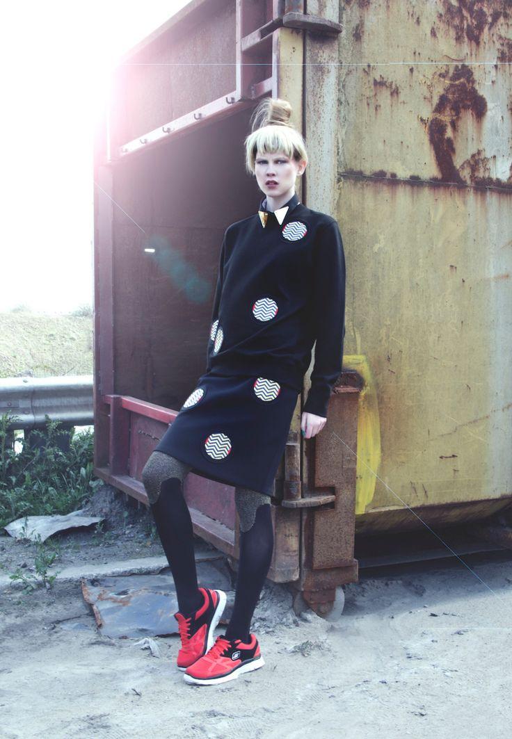 JOANNE HYNES   AW 14   CLOTHING