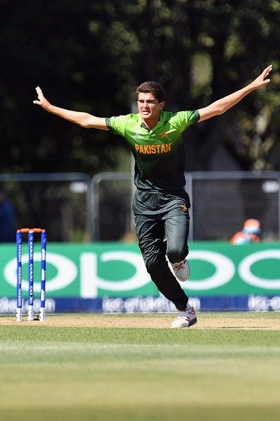 Pakistan Pacer Shaheen Afridi Receiving Interest From Bbl Franchises