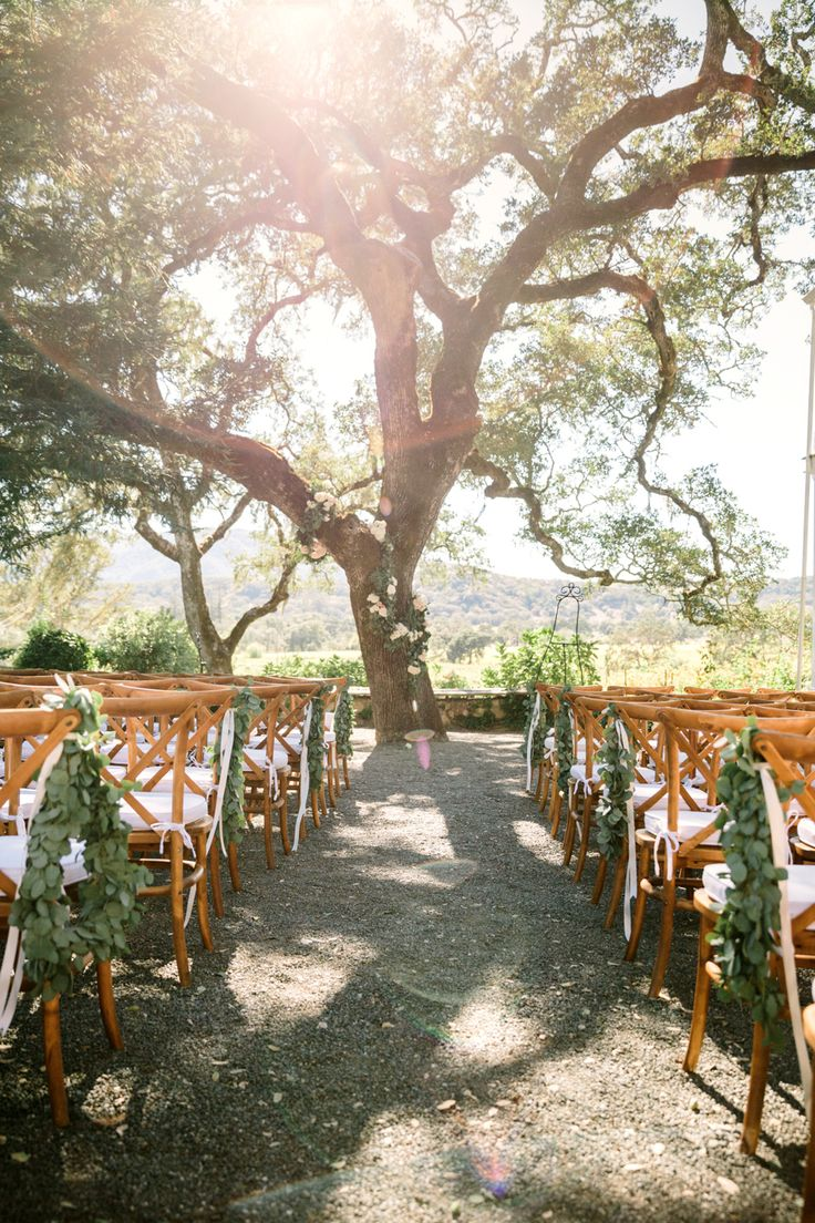 Photography : The Edges Wedding Photography Read More on SMP: http://www.stylemepretty.com/california-weddings/glen-ellen/2016/01/07/glamorous-ranch-wedding-2/